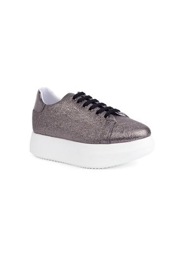 Tripy Sneakers Gümüş